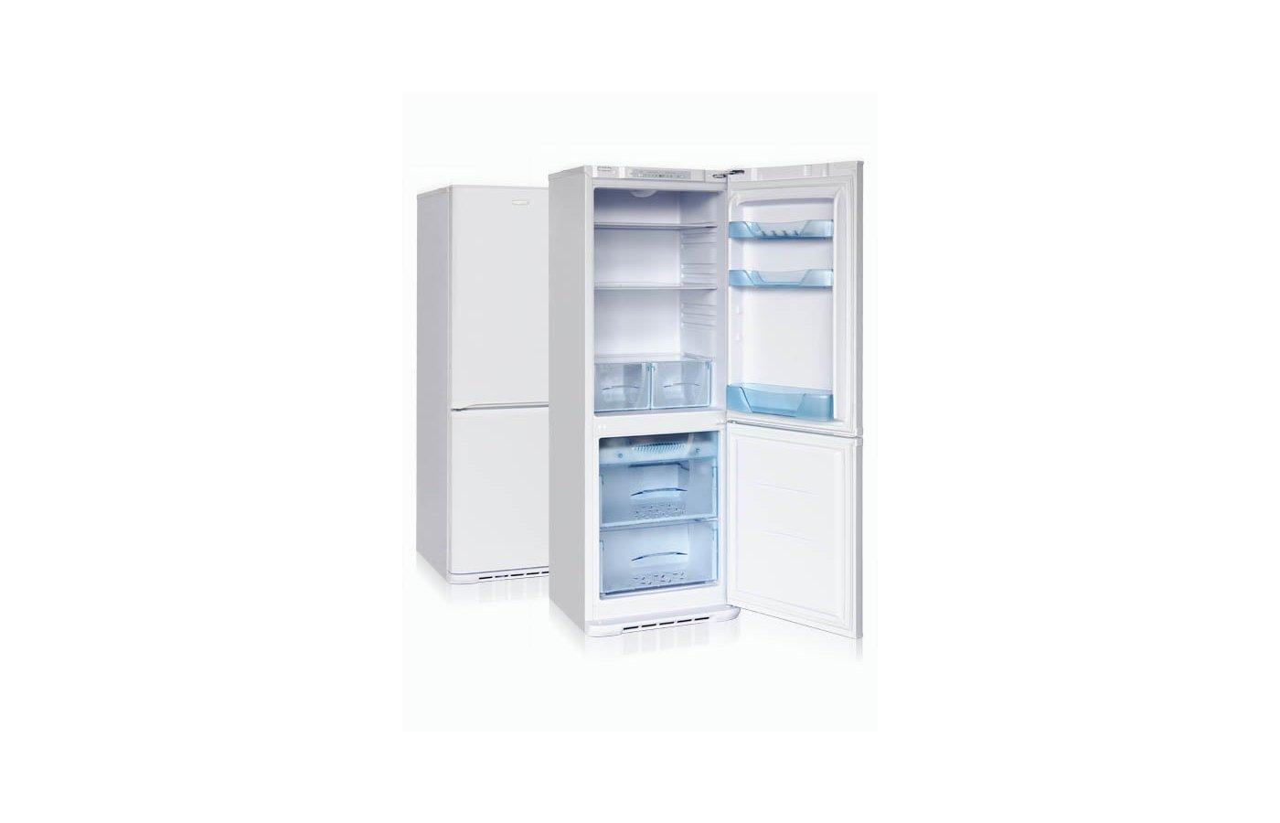 Холодильник БИРЮСА 143L (SN)