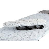 Фото Гладильные доски GRANIT DOLPHIN 2418 моноблок размер 40х120 регулировка высоты