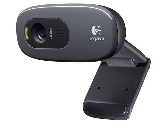 Веб-камера Logitech C 270