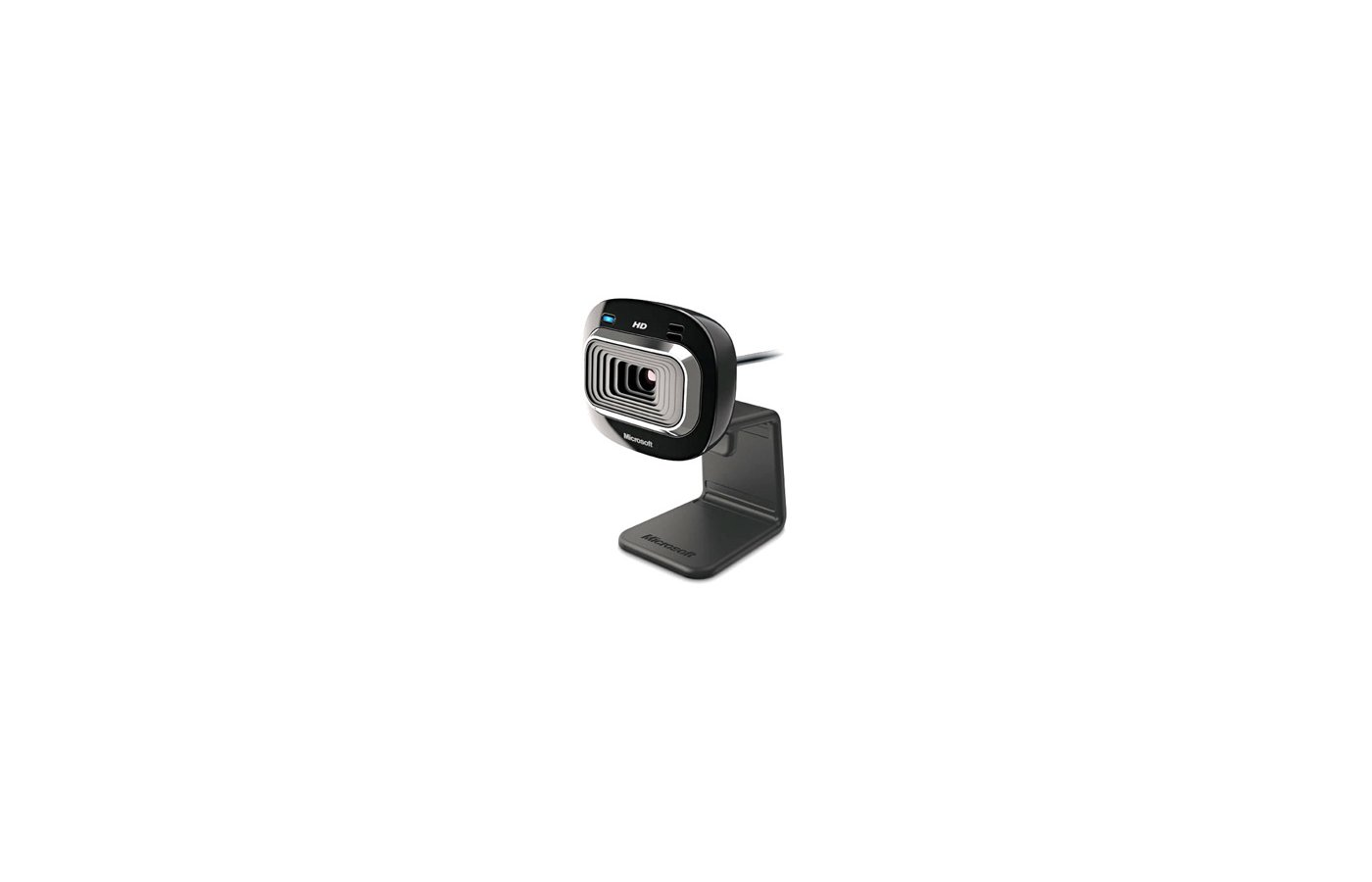 Веб-камера Microsoft LifeCam HD-3000 Win USB T3H-00013