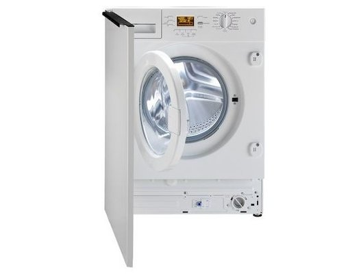 Встраиваемые стиральные машины BEKO WMI 71241