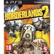Фото Borderlands 2 Day One Edition PS3 русская документация