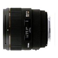 Фото Объектив Sigma AF 85mm f/1.4 EX DG HSM для NIKON