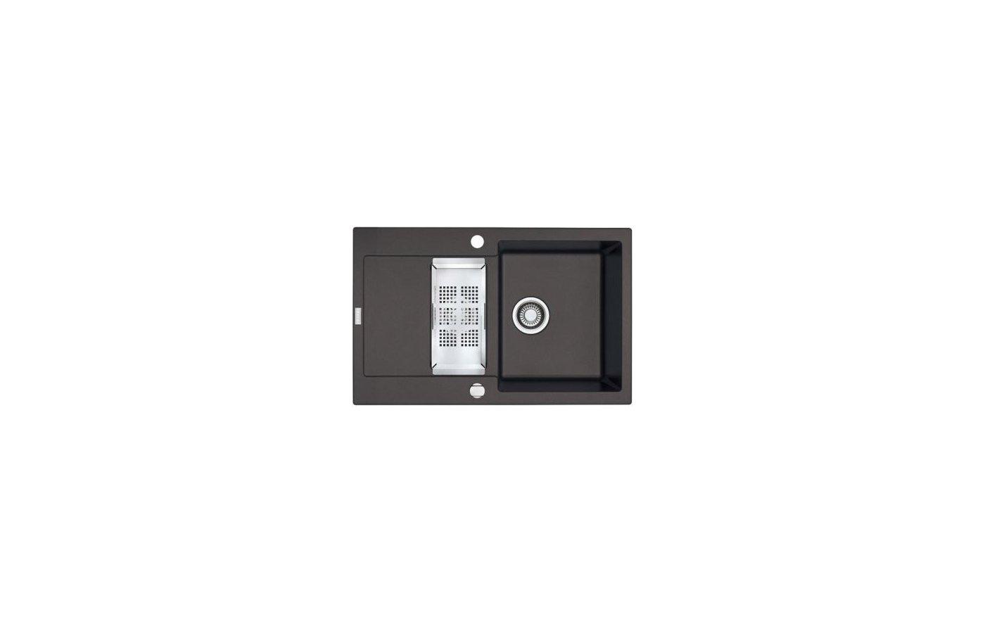 Кухонная мойка FRANKE MRG 651-78 оникс