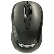 Фото Мышь беспроводная Microsoft Wrlss Mobile Mouse 3000v2 (2EF-00034)