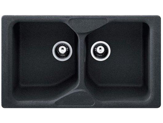 Кухонная мойка FRANKE COG 620 графит