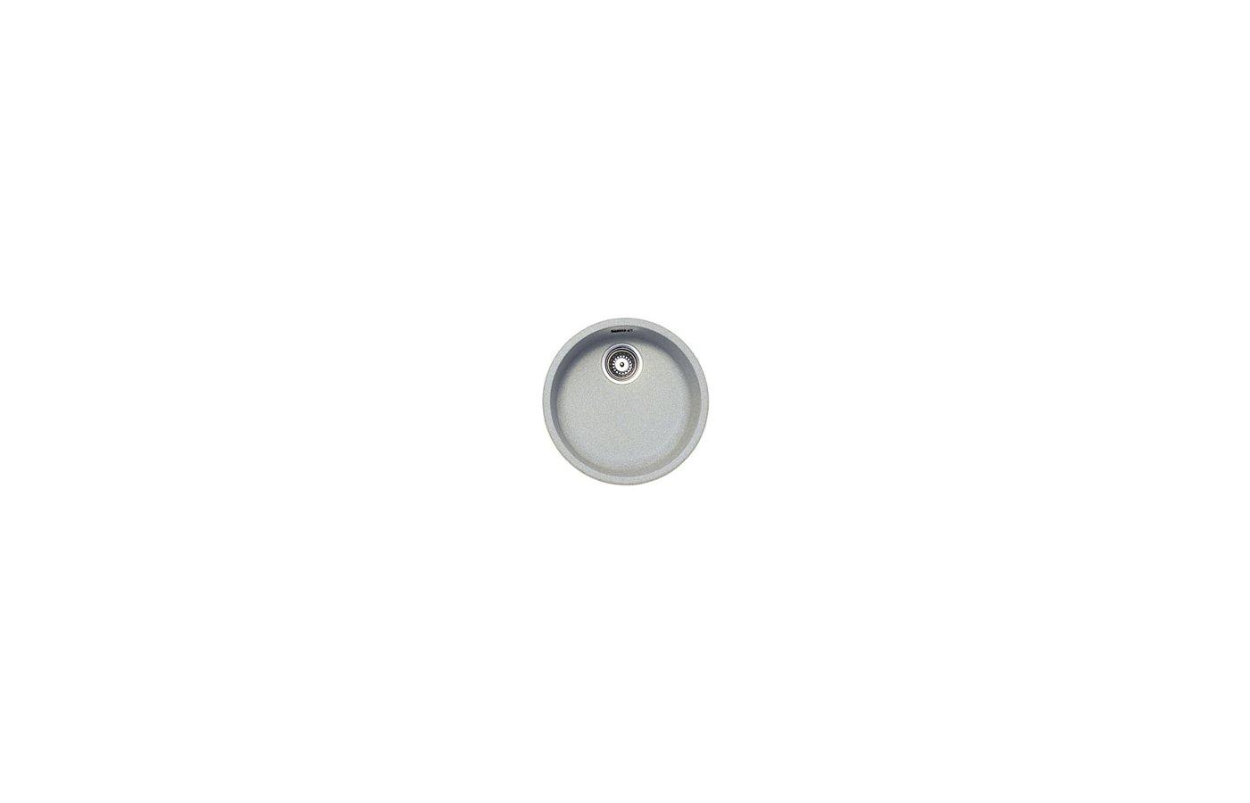 Кухонная мойка FRANKE PMG 610 серебро