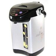 Чайник электрический  OCTAVO R-4.0ULA серебро/черный