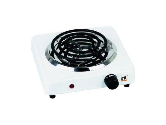 Плитка электрическая IRIT IR-8101