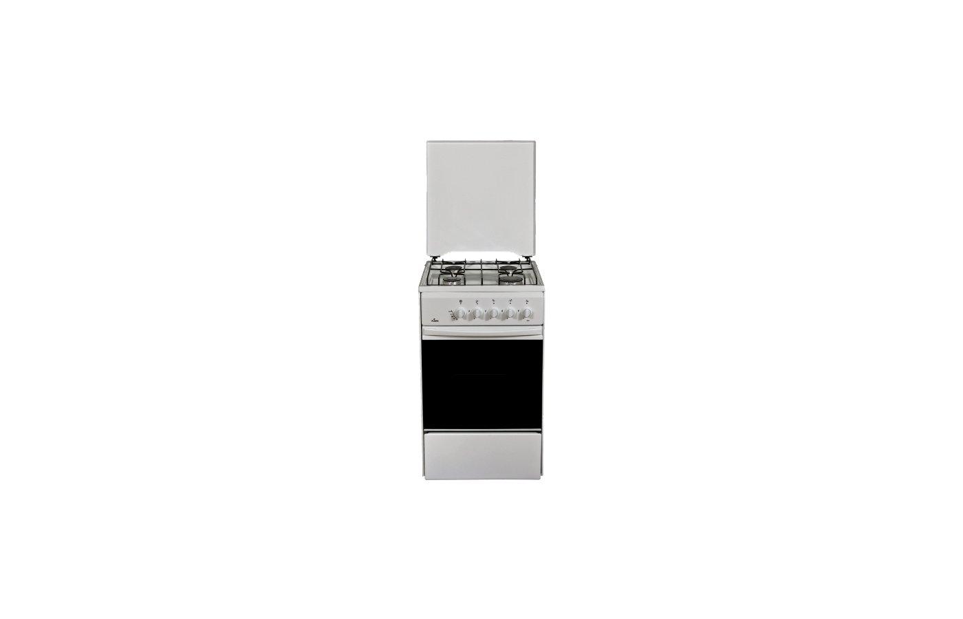 Плита газовая FLAMA RG 2401 W RG2401W