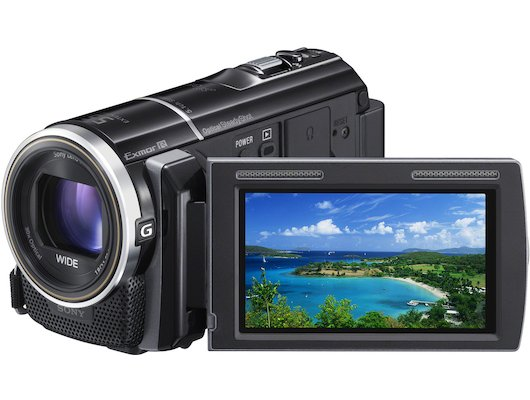 Видеокамера SONY HDR-PJ260E