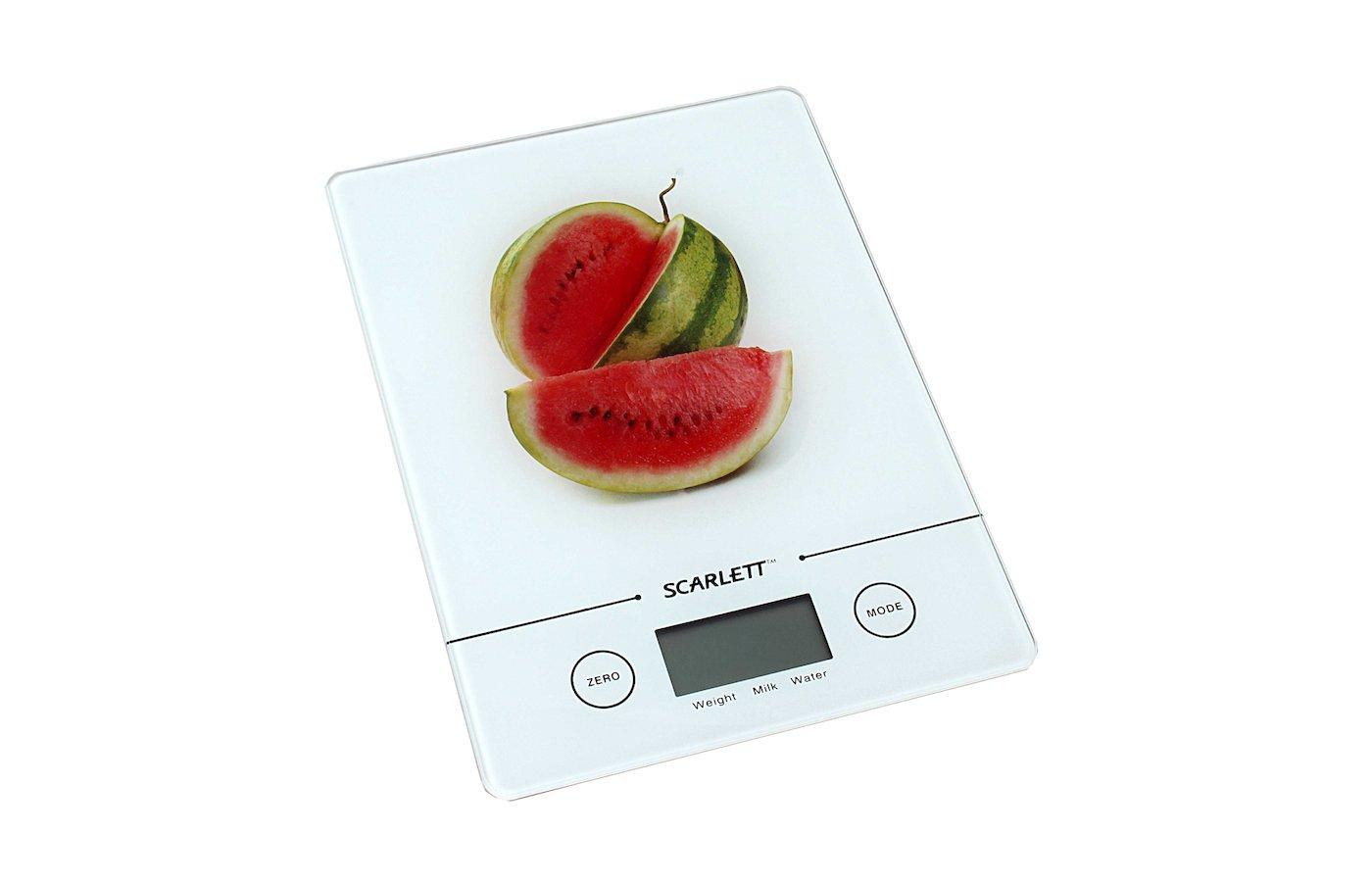 Весы кухонные Scarlett SC-1213