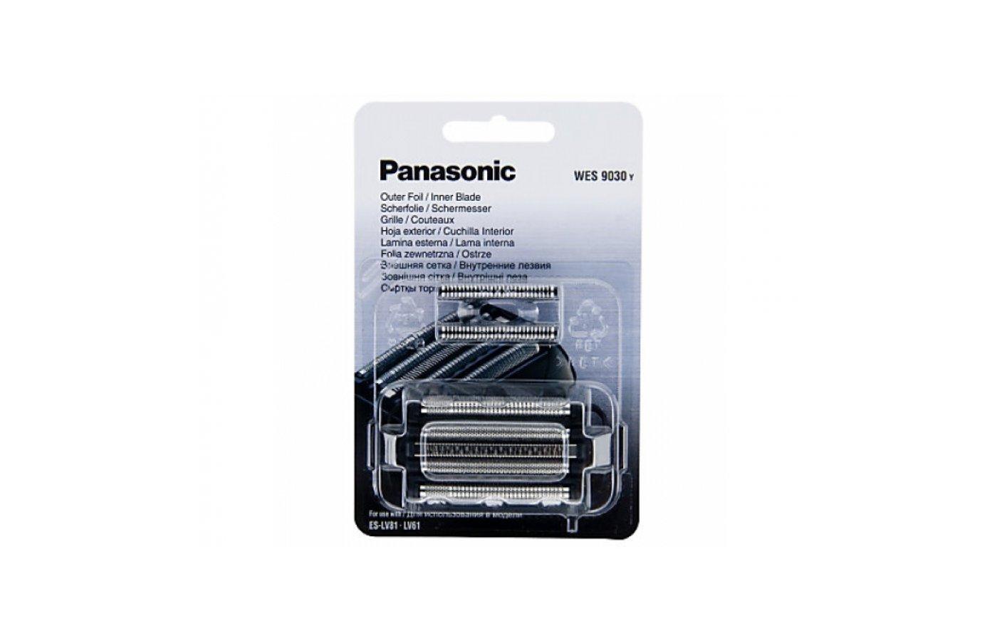 Сетки и блоки для бритв PANASONIC WES-9030Y1361