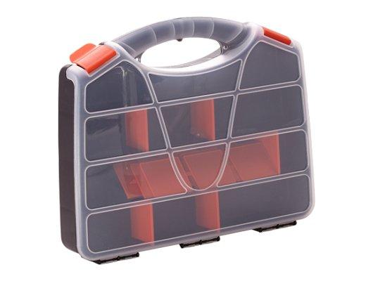 Ящик для инструмента BLOCKER ПЦ3722 Profi 38 Органайзер