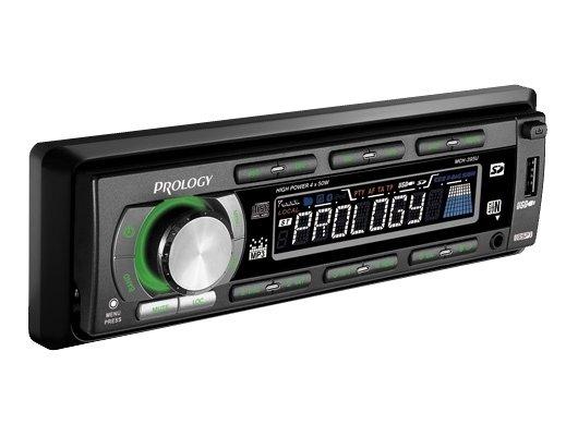 Автомагнитола PROLOGY MCH-395U USB MP3 SD