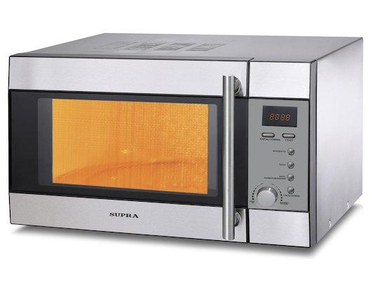 Микроволновая печь SUPRA MW-G1930 TS