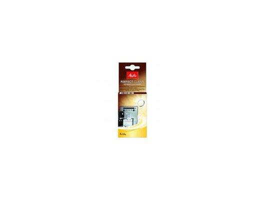 Чистящее средство для кофеварок MELITTA Очищающие таблетки д/автомат. кофемашин 4х 1.8гр (1500791)