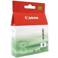 Фото Картридж струйный Canon CLI-8G ORIG (Зеленая) Pixma PRO 9000