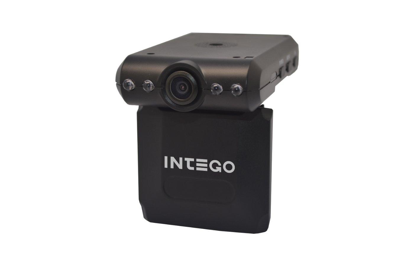 Видеорегистратор INTEGO VX-120A