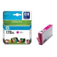 Фото Картридж струйный HP 178XL CB324HE пурпурный для HP C5383/C6383/B8553/D5463 (750стр.)