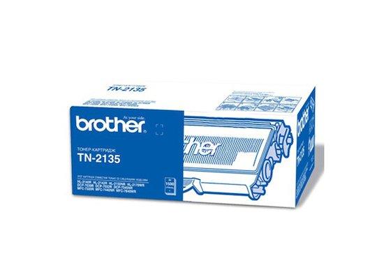 Картридж лазерный Картридж с тонером Brother TN-2135