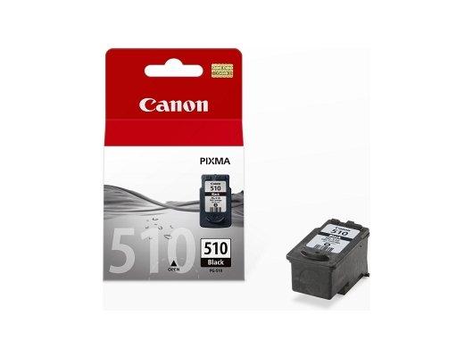 Картридж струйный Canon PG-510 черный