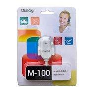 Фото Микрофон Dialog M-100W
