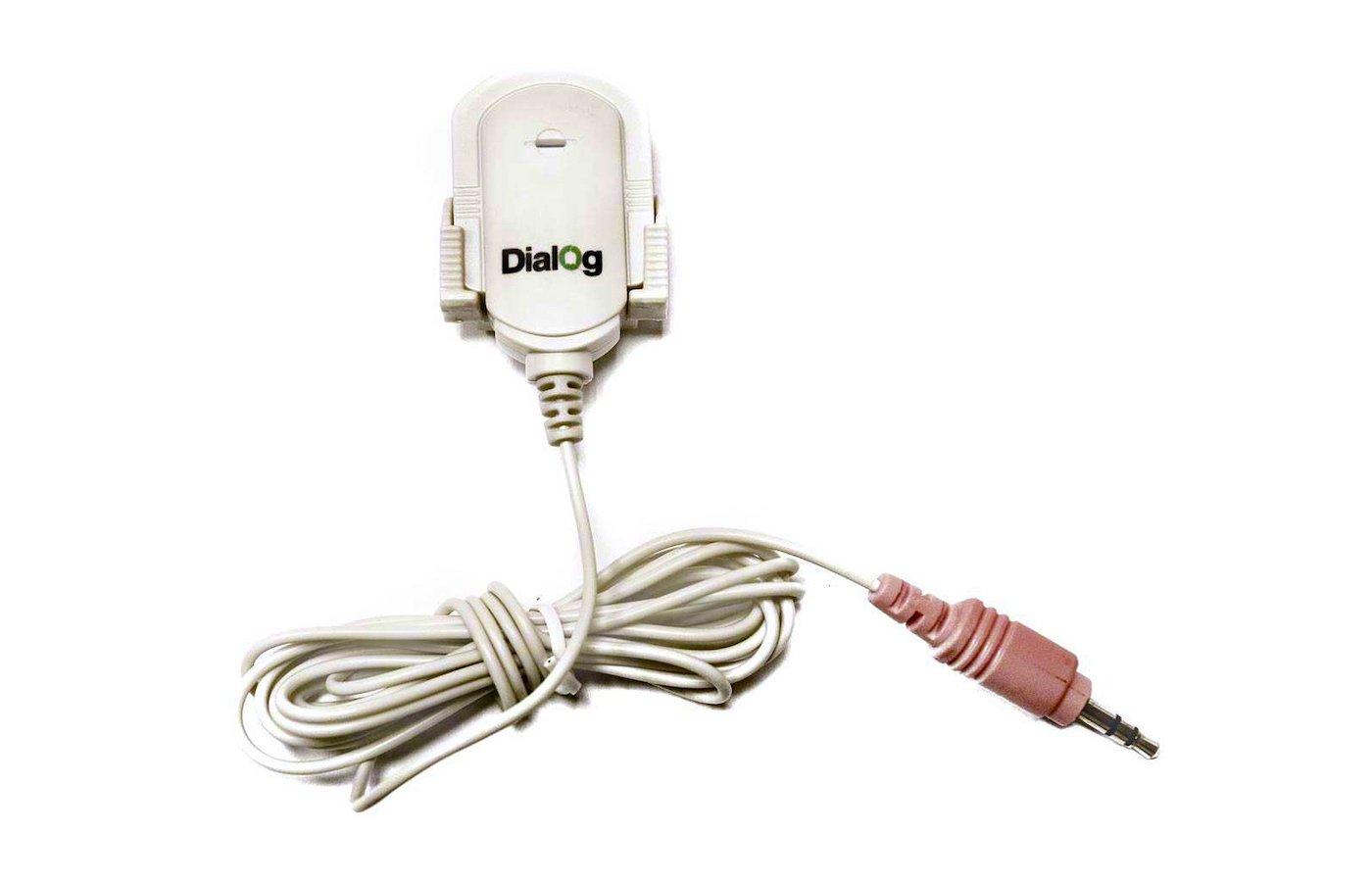 Микрофон Dialog M-100W