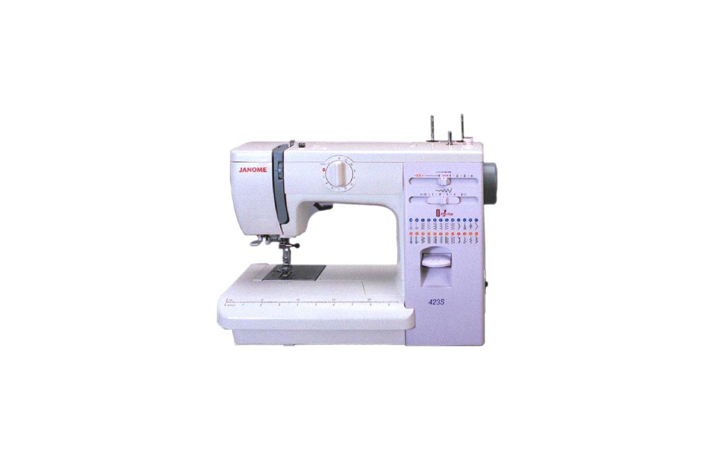 Швейная машина JANOME 5522
