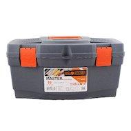 Ящик для инструмента BLOCKER ПЦ3709 Master Economy 19 Ящик д/инструментов