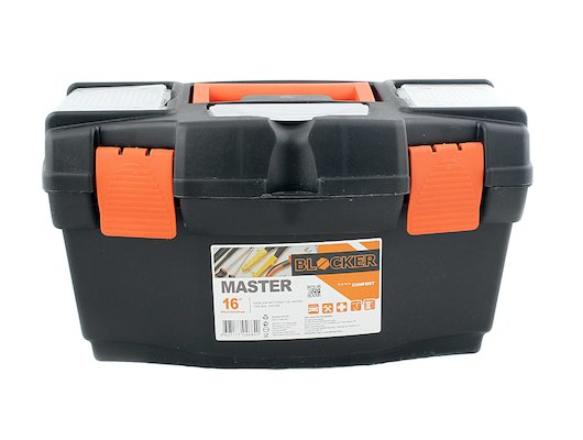 Ящик для инструмента BLOCKER ПЦ3701 Master 16 Ящик д/инструментов