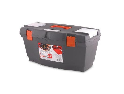 Ящик для инструмента BLOCKER ПЦ3703 Master 24 Ящик д/инструментов