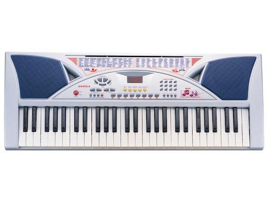 Музыкальный инструмент SUPRA SKB-542