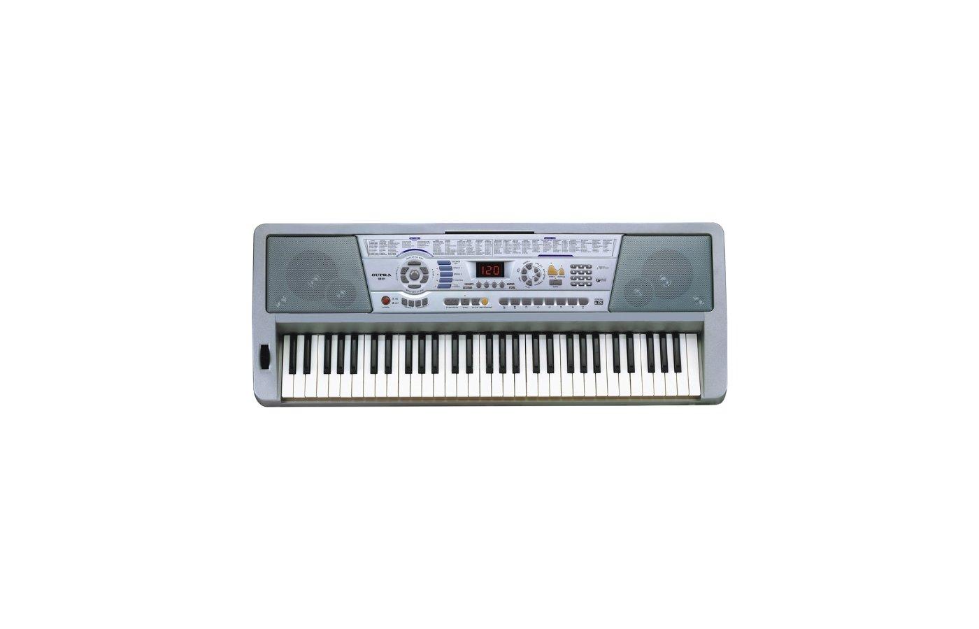 Музыкальный инструмент SUPRA SKB-614