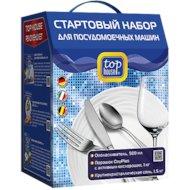 Набор для ПММ TOP HOUSE 390438 Стартовый набор для ПММ 3пр