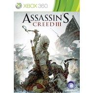 Фото Assassins Creed III. Специальное издание Xbox 360 русская версия