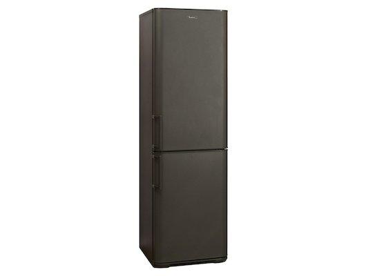 Холодильник БИРЮСА W129L (графитовый)