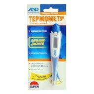 Фото Термометры и измер. давления AnD DT-623 термометр цифровой