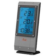 Фото Метеостанция Ea2 OP301 Термометр измерение комнатной и наружной температуры Оптимус