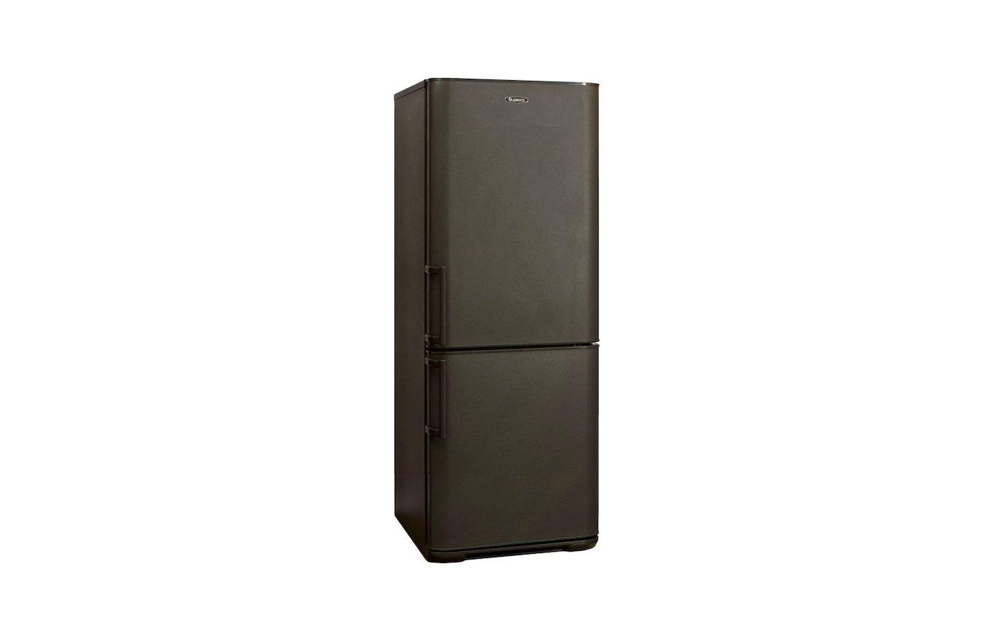 Холодильник БИРЮСА W134L (графитовый)