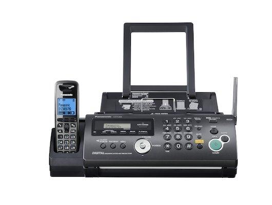 Факс PANASONIC KX-FС268RU-T