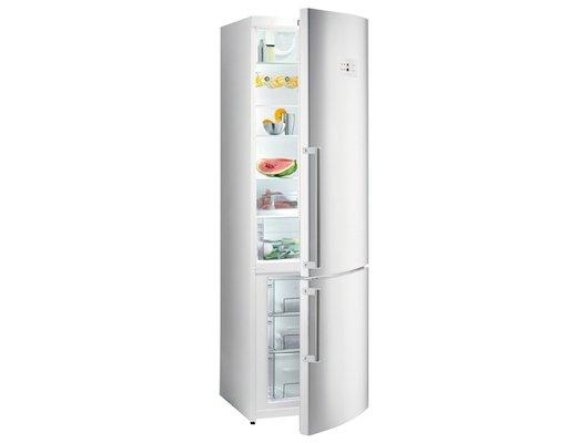 Холодильник GORENJE NRK-6201MW
