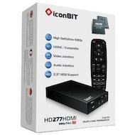 Фото Медиа стримеры и плееры ICONBIT HD277 HDMI