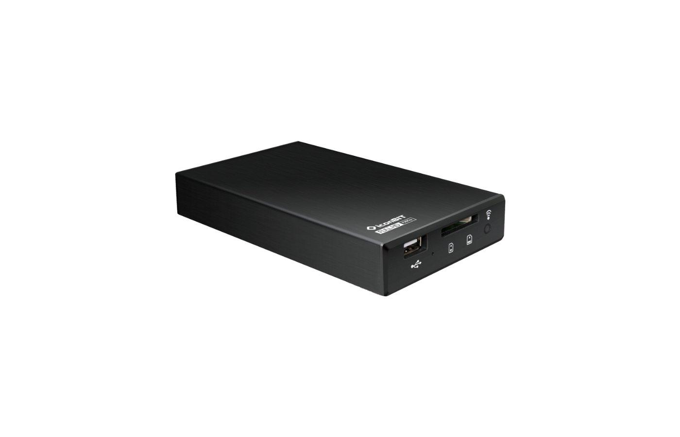 Медиа стримеры и плееры ICONBIT HD277 HDMI