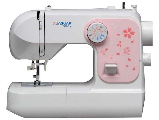 Швейная машина JAGUAR XR 14