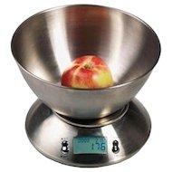 Весы кухонные SUPRA BSS-4095