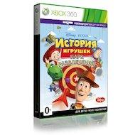 Фото DISNEY История Игрушек. Парк развлечений (с поддержкой MS Kinect) Xbox 360 русская версия