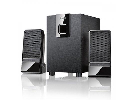 Компьютерные колонки Microlab M-100