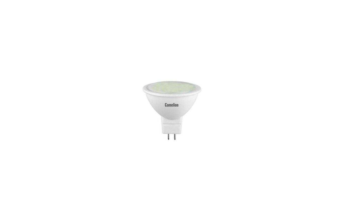 Лампочки LED Camelion LED3.5-JCDR/845/GU5.3