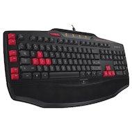 Фото Клавиатура проводная Logitech G103 (920-004478/920-005059) игровая